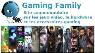 Gaming Family