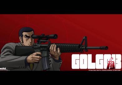 Golgo 13 – Présentation