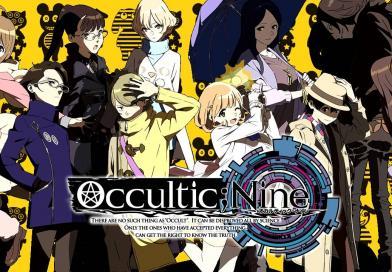 Occultic;Nine – Présentation