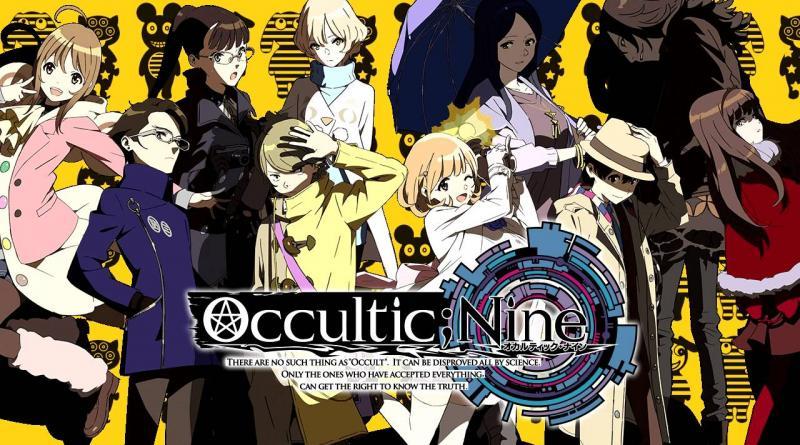 Occultic;Nine - 02 - 1280x720