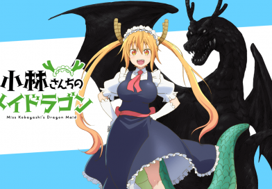 Kobayashi-san Chi no Maid Dragon – Présentation