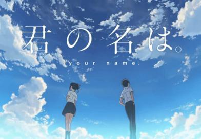 Your Name – Présentation