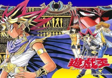 Yu-Gi-Oh!- Présentation et Comparaison