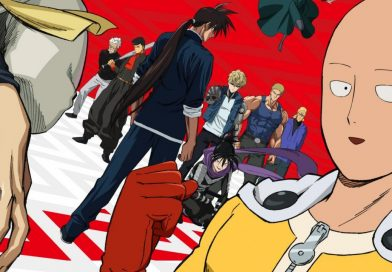 Stop ou Encore – One-Punch Man S2