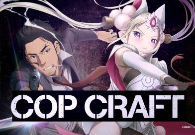 Cop craft – Présentation