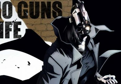 No guns life – Présentation