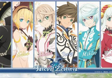 Tales of Zestiria the X – Présentation