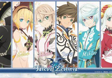 Tales of Zestiria the X – Présentation