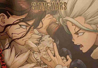 Dr Stone ~Stone wars – Présentation