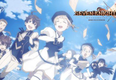 Seven Knights Revolution – Présentation