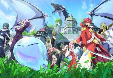 Tensei Shitara Slime Datta Ken 2 – Présentation
