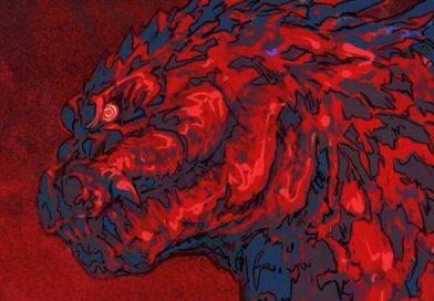 Godzilla singular point – Présentation
